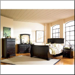 Coaster Sahara Bedroom Set CO-200381-SET