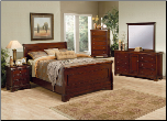 Coaster Versailles Bedroom Set CO-201481-SET