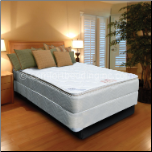 ComfortBedding -    300 Coil comfort