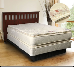 ComfortBedding -    303 Coil comfort