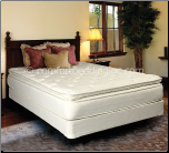 ComfortBedding -   825 Spinal Comfort