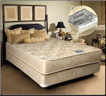 ComfortBedding -  99 Classic One Sided