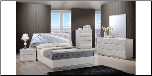 BARCELONA Bedroom Set - Global Furniture