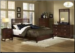 Paula Collection - Full Bedroom Set