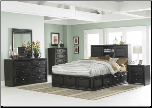 Abel Bedroom Collection - Homelegance