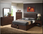 Briana Bedroom Set - 202311 - Coaster Furniture