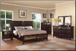 Bedroom Set - 203090 - Coaster Furniture
