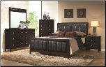 Carlton  Bedroom  Set by Coaster