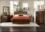 Beaumont Collection - Full Panel Bedroom Set