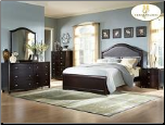 Baxter Collection - Queen Bedroom Set