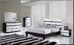 Catalina Bedroom Set - Global Furniture