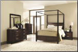 Coaster Ingram  Bedroom Set