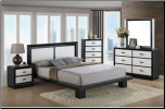 Cali  Bedroom Set by Global