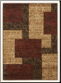 Signature Design by Ashley  Traditional Classics   Rosemont - Red - Medium Rug