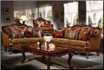 Murcia Living Room Set by Homey Design HD-904