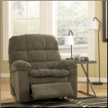 Hustle - Sage Contemporary Rocker Recliner by Signature Design by Ashley (SKU: AB-72906-RR)