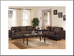 Acme Furniture Living Room Easy Rider/Bicast Sofa Set 00105 SET