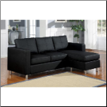 Kemen Sectional Sofa by Acme Furniture (SKU: AC- 15065)