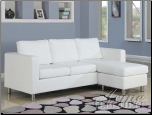 Kemen Sectional Sofa by Acme Furniture (SKU: AC- 15068)