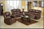 Fullerton Sofa Set by Acme Furniture
