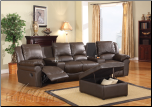 Simone Home Theater Sofa Set by Acme Furniture (SKU: AC-50060-Set)
