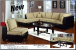 Cadee Sectional Sofa by Acme Furniture (SKU: AC-15260-Set)