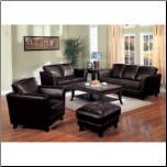 The Brady Living Room Set 501234 by Coaster (SKU: CO501234-BRADY-SET)