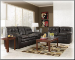 Jordon DuraBlend - Java Complete Living Room Group by Signature Design by Ashley (SKU: AB-12300)