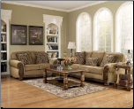 Lynnwood - Amber  Living Room Set  by Ashley Millennium (SKU: AB-  68500)