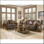 Wilkins - Canyon Living Room Set by Ashley (SKU: AB-  83001SET)