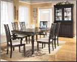 Louden Dining room Set by Signature Design Ashley