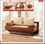 ESF  - Croma Sofa Bed
