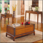 Webster Occasional Table Set (SKU: CO-701008-OCCT-SET)