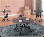 Georgetown Casual Occasional Table Set - Coaster Co.