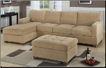 F7130 - 2-Pcs Sectional Sofa