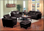 The Brady Living Room Set 501233 by Coaster (SKU: CO501233-BRADY-SET)