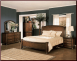 Soho 6 Piece  Bedroom Set (SKU: CO-200051-KSET)