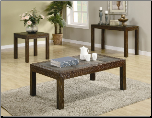 Landry Contemporary Coffee Table Set by Coaster (SKU: CO-701378)
