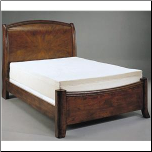 Coaster Capri  Mattress and Box Spring by Coaster (SKU: CO - 1008T/F/Q/K)