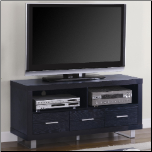 TV Stands Contemporary Media Console with Shelves and Drawers by CoasterWall Units Transitional Entertainment Wall Unit by Coaster (SKU: CO-700644)