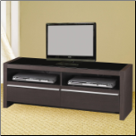 TV Stands Contemporary Media Console with Shelves and Drawers by Coaster (SKU: CO-700649)
