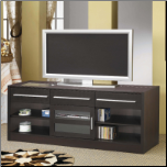 TV Stands Contemporary TV Console with CONNECT-IT Power Drawer by Coaster (SKU: CO-700650)