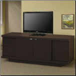TV Stands Contemporary Media Console with Drawers and Shelves by Coaster (SKU: CO- 700671)
