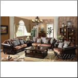 Del Rey Acme Furniture Living Room Set 50120 SET