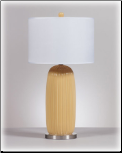 Lamps - ramic Table Lamp (2/CN) by Signature Design by Ashley (SKU: AB-L126064)
