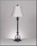 L307164 Ashley Almira Table Lamps by Signature Design by Ashley