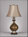 Olympia Poly Table Lamp (Set of 2)by Signature Design by Ashley (SKU: AB-L508994)