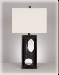 Maxine Table Lamp (Set of 2) by Signature Design by Ashley(Set of 2) (SKU: AB-L409914)