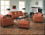 Samuel Living Room Set (SKU: CO501591-BROWN-LR-SET)
