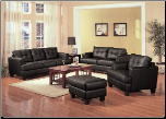 Samuel Living Room Set (SKU: CO501681-BLK-LR-ST)